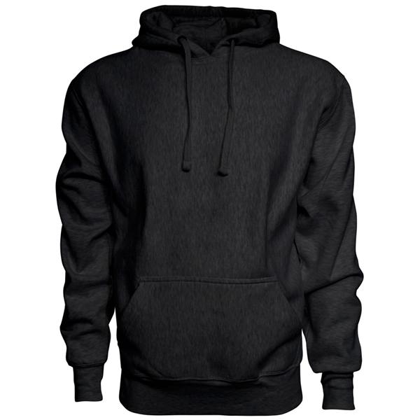 J. America Sport Weave Hooded Sweatshirt