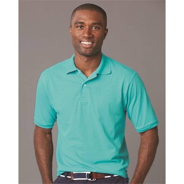 JERZEES SpotShield™ 50/50 Sport Shirt