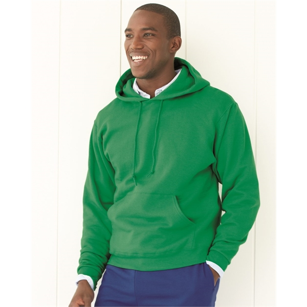 JERZEES NuBlend Tall Hooded Sweatshirt