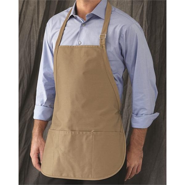 Liberty Bags Adjustable Neck Strap Apron