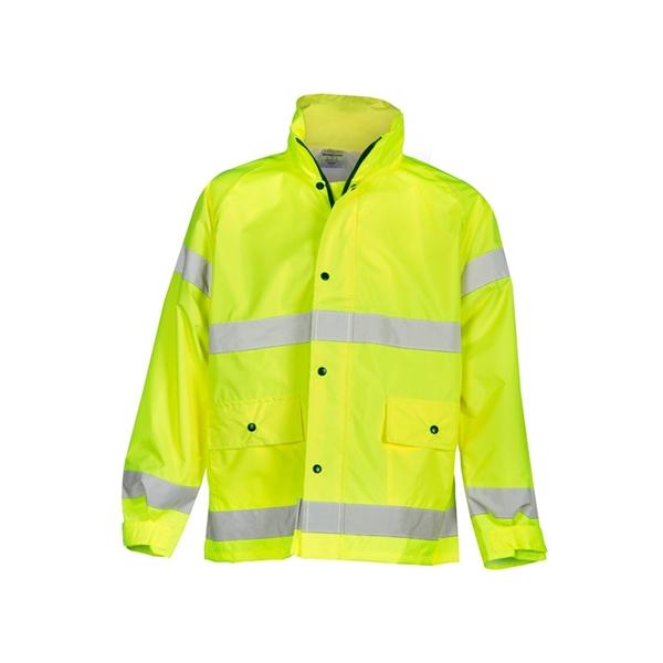 Kishigo Storm Stopper Rainwear Jacket