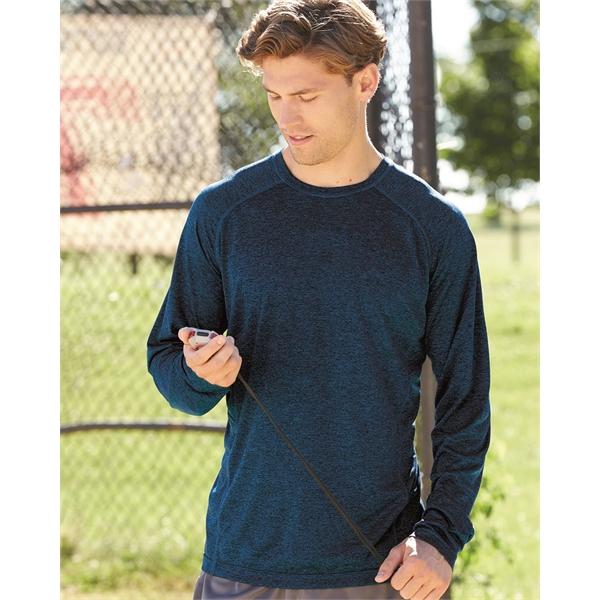 Rawlings Performance Cationic Long Sleeve T-Shirt