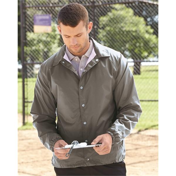 Rawlings Nylon Coach's Jacket