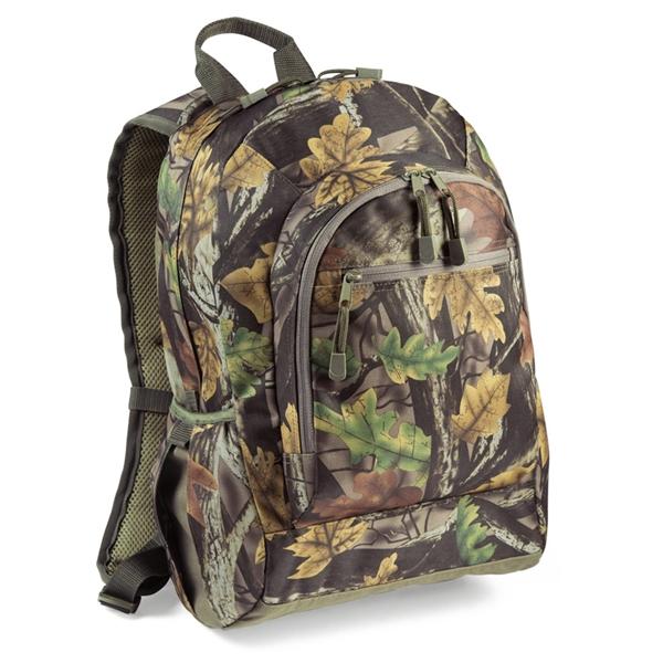 Liberty Bags Sherwood Camo Backpack