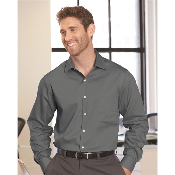Van Heusen Flex 3 Shirt With Four-way Stretch