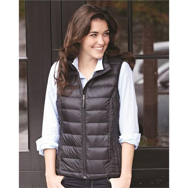 Weatherproof Women's 32 Degrees Packable Down Vest