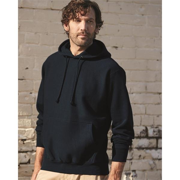 Weatherproof Cross Weave™ Hooded Sweatsh