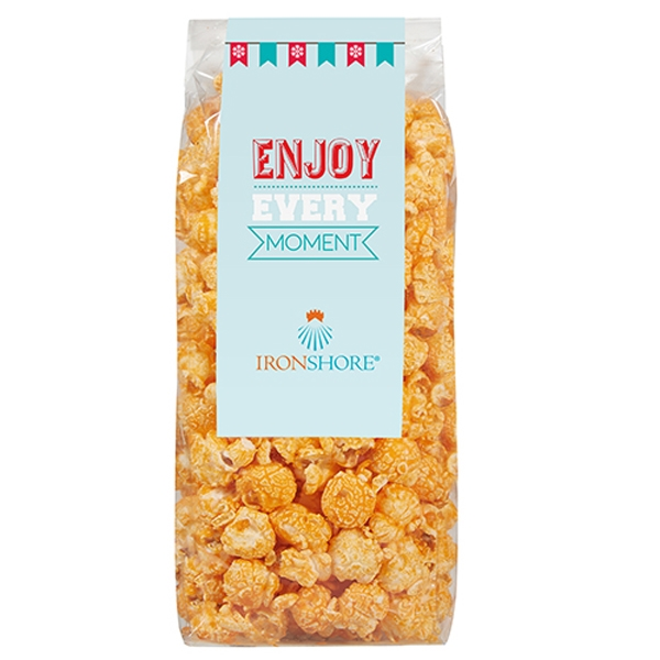 Contemporary Popcorn Gift Bag