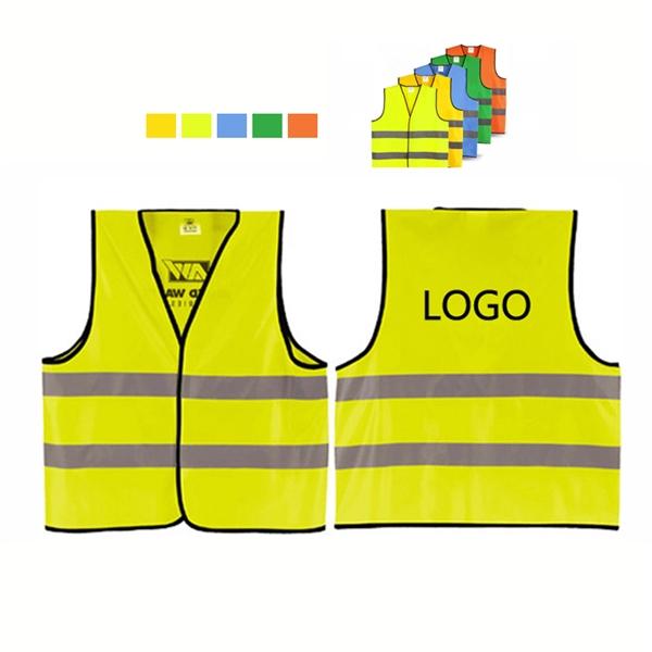 Factory Directly Reflective Safety Vest