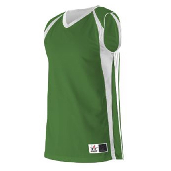 Alleson Athletic Women's Reversible Basketball Jersey