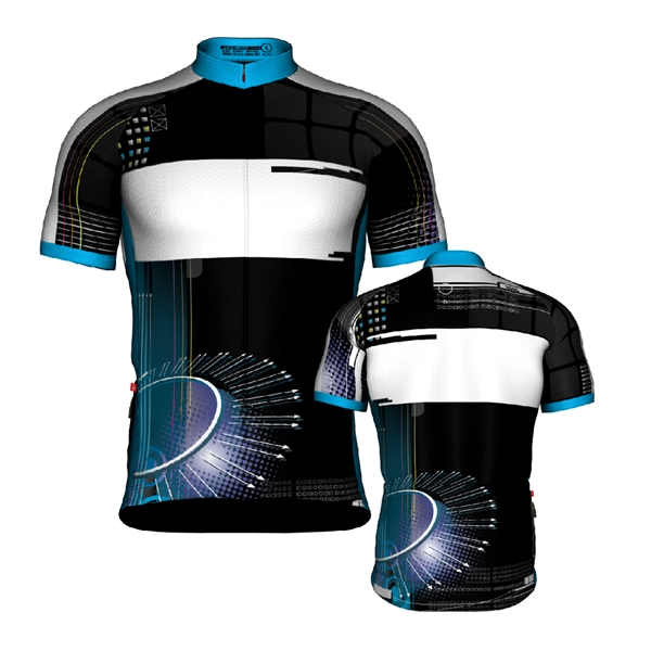 FONDO Custom Cycling Jersey