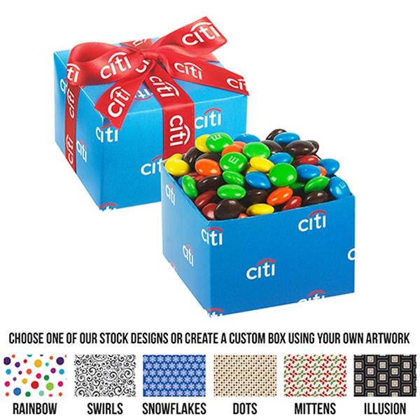 Medium Gala Gift Box With M&Ms®