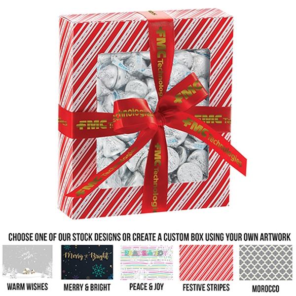 Supreme Sweets Gift Box - Hershey's® KISSES®