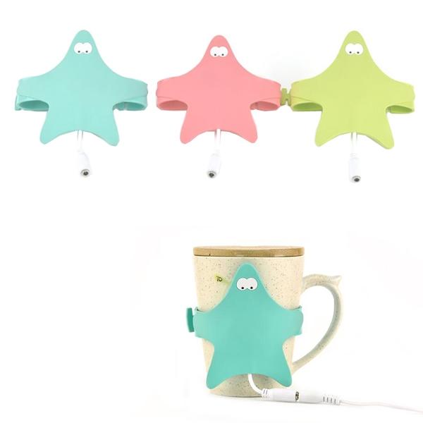 Starfish Shaped Cup Warmer