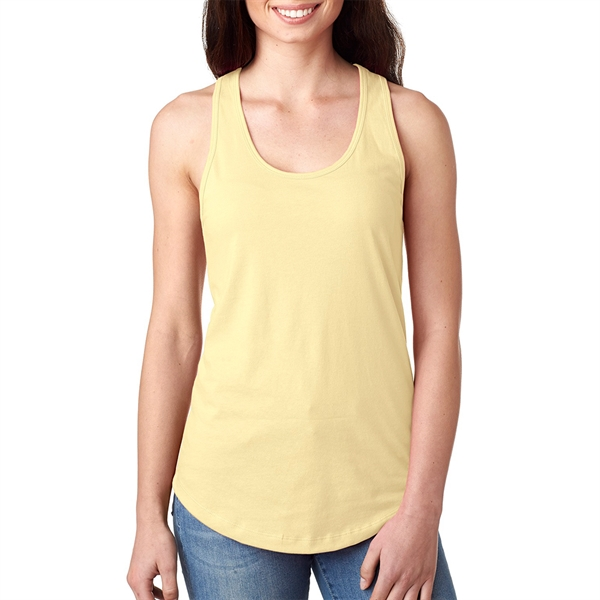 Next Level Women's Ideal Racerback Tank Top