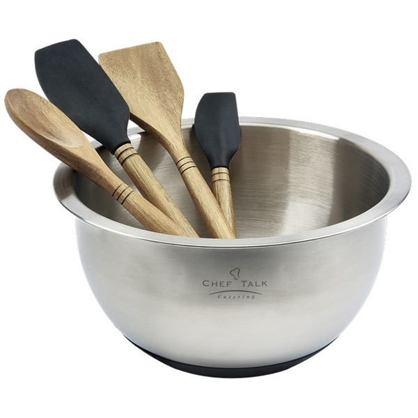 CraftKitchen™ Baking Utensils & Bowl Gift Set
