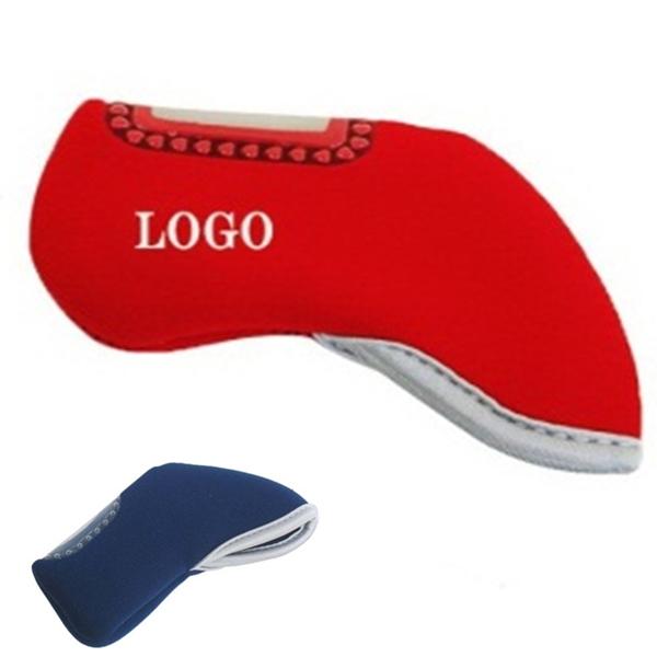 Golf Iron Head cover