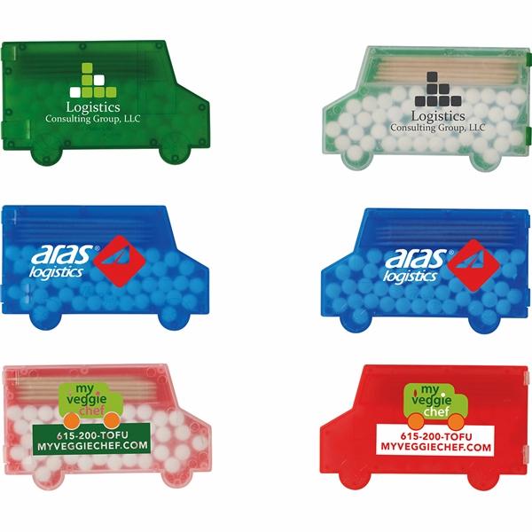 Box Truck Mints & Picks