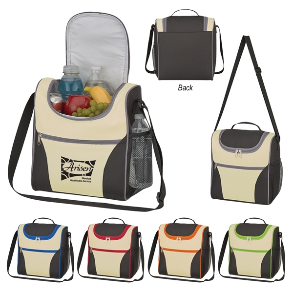 Field Trip Cooler Bag
