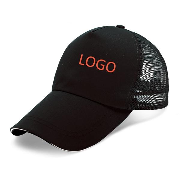 Baseball Mesh Caps