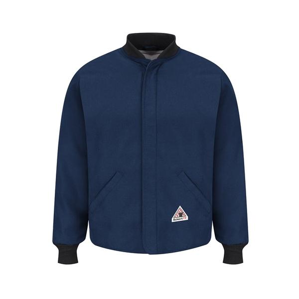 Bulwark Sleeved Jacket Liner - Nomex® II