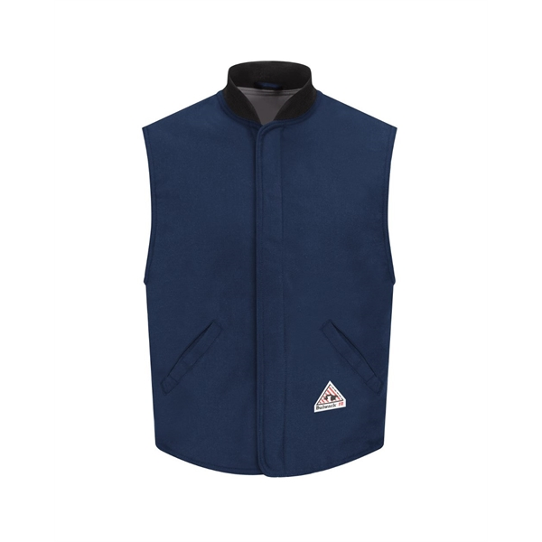 Bulwark Vest Jacket Liner - Nomex® IIIA