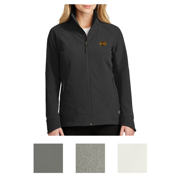 The North Face Ladies' Tech Stretch Soft Shell Jacket