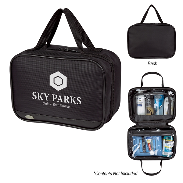 In-Sight Accessories Travel Bag