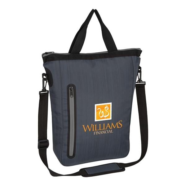 Water-Resistant Sleek Bag