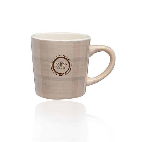 3 oz. Brushstroke Espresso Cups