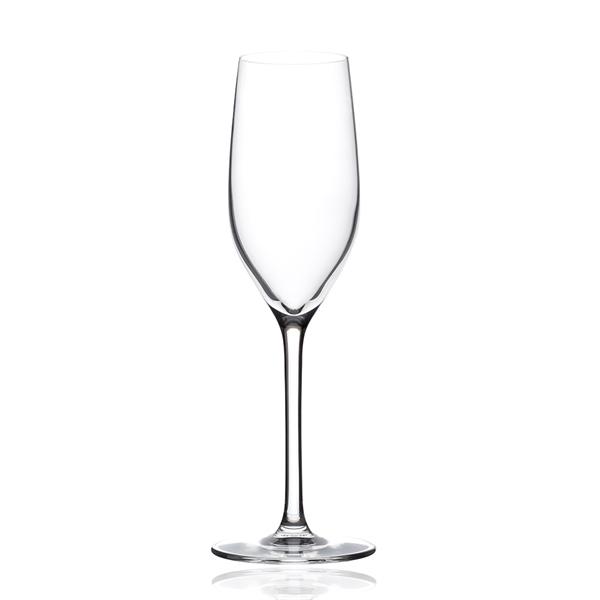 6 oz. Chef & Sommelier Champagne Flutes