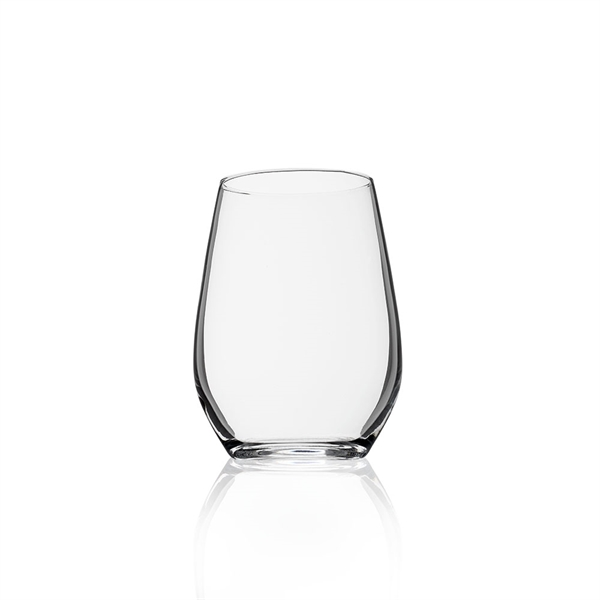 16.75 oz. Chef & Sommelier Stemless Wine Glasses