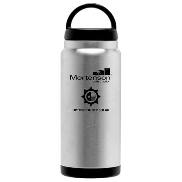 Engraved RTIC Stainless Steel Bottles
