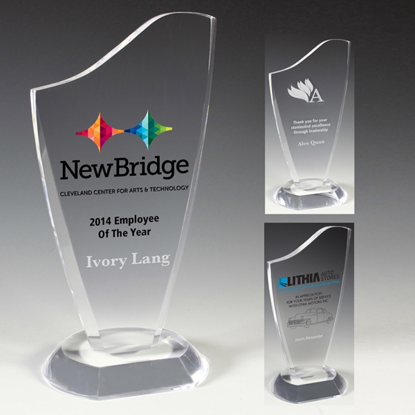 Progressive Awards-4-3/4