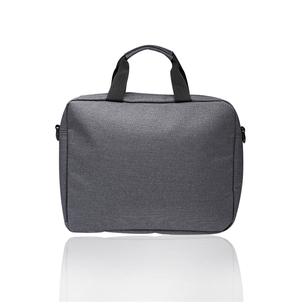 Strasbourg Polyester Messenger Bags