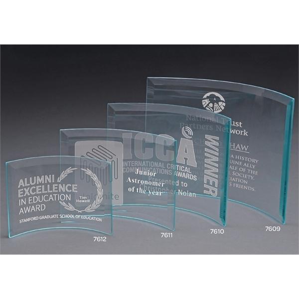 Curved Prisma Award