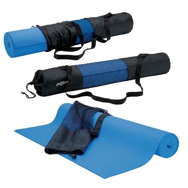 Imperial Yoga Mat