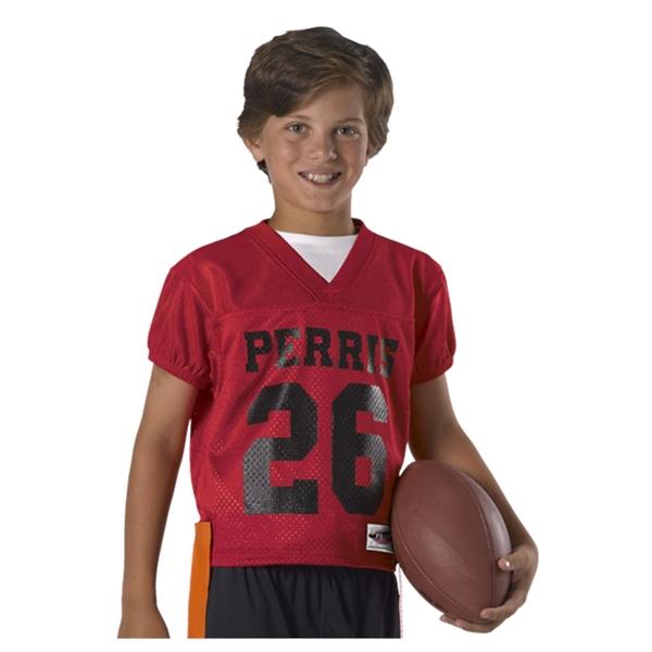 Alleson Athletic Youth Hero Flag Footbal