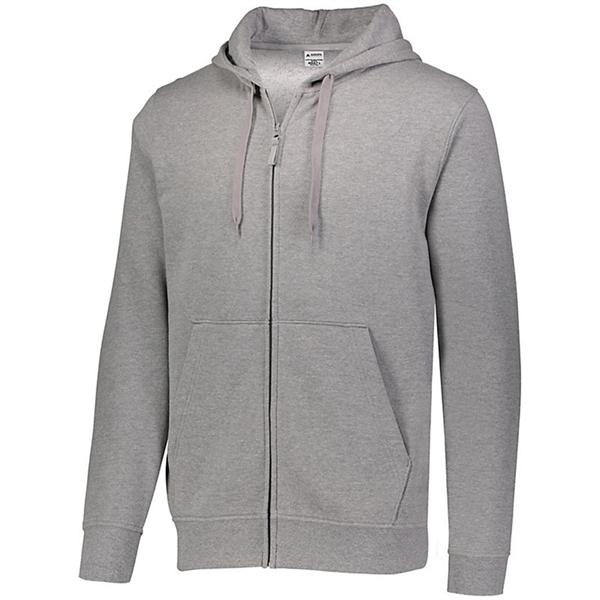 Augusta Sportswear 60/40 Fleece Full-Zip Hoodie