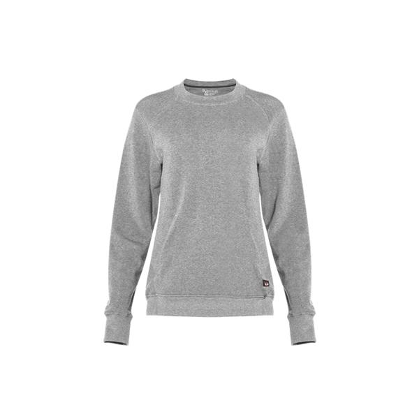 Badger FitFlex Women's French Terry Sweatshirt