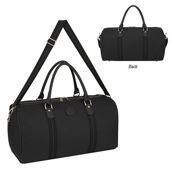 Luxury Traveler Weekender Bag