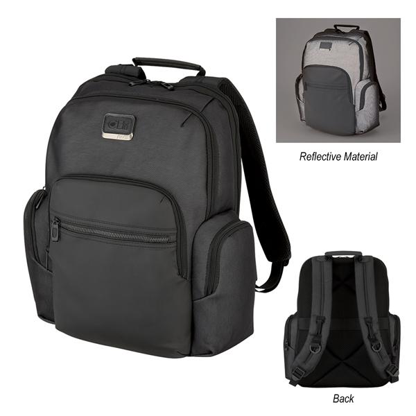 Harrison Reflective Backpack