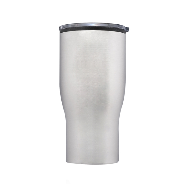 28 oz. Challenger Stainless Steel Travel Mug