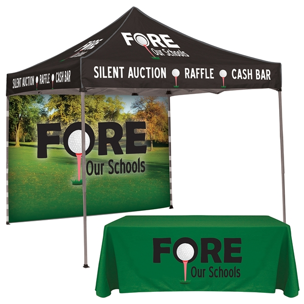 Tent Package G