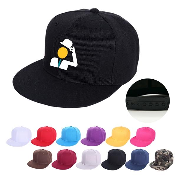 Pro-style Baseball Cap