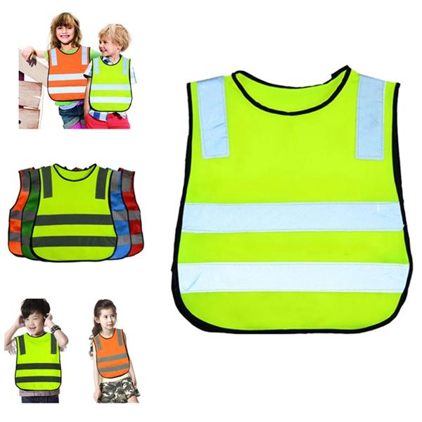 Child Safety Reflective Vest /Reflective Vests