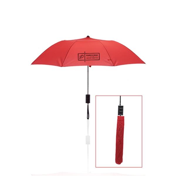 Compact Manual Folding Umbrella