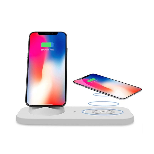 3-in-1 Wireless Chargers