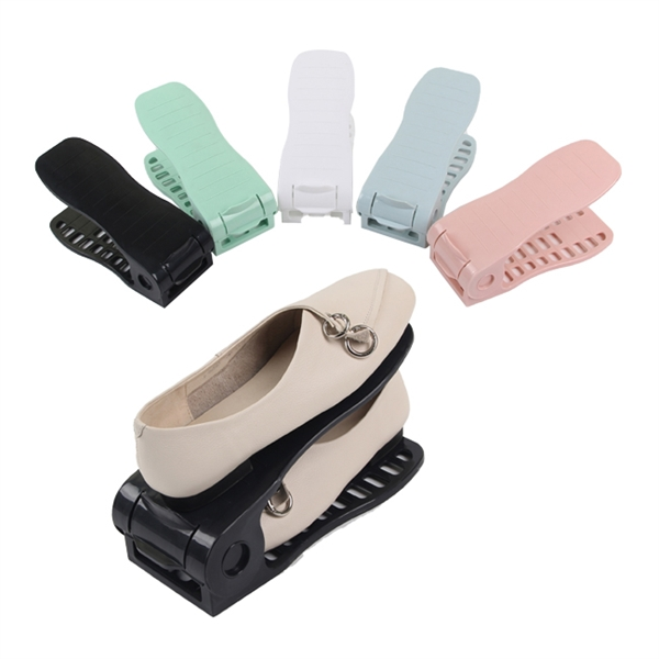 Home Living Concept Creative Shoe Rack Space Saver