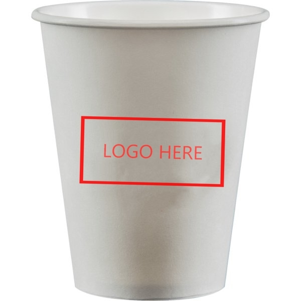9oz Disposable Paper Cup